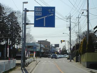 市街地からの写真3