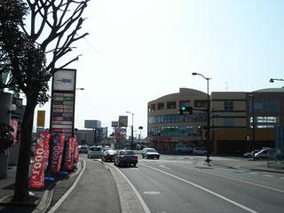 市街地からの写真4
