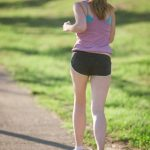 マラソンと膝痛